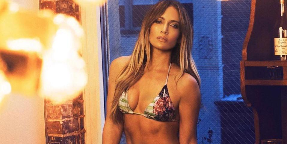 J.Lo Is All Hyped For Leo Season And You Should Be, Too