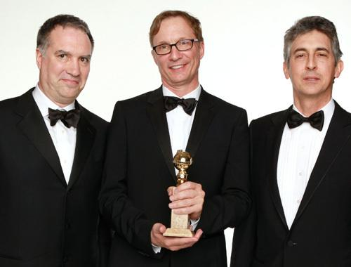 <p><b>Best Motion Picture - Drama </b><br>'The Descendants'<br>Tipped to be one of the best films of the year (and the career high point for George Clooney), it's going to be a hard pick come Oscars time between 'The Descendants' and 'The Artist', with both likely to make the Academy Award nominations for Best Picture.<br><br>Watch the trailer for 'The Descendants' next.</p>