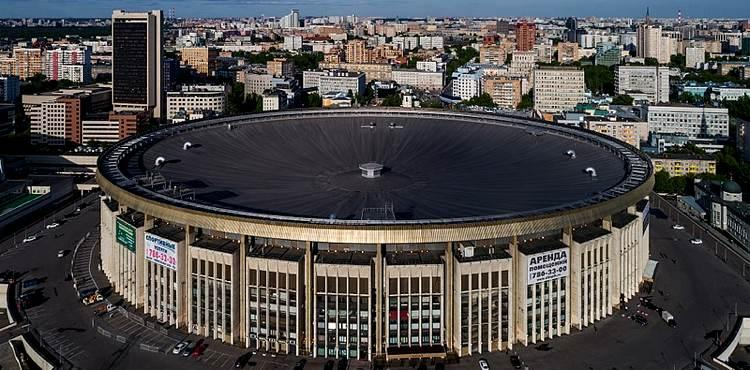 UFC Moscow draws biggest crowd in Russian MMA history