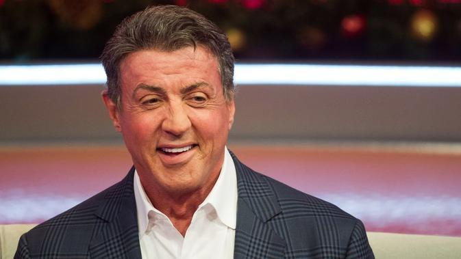 Sylvester Stallone (Charles Sykes/Invision/AP)