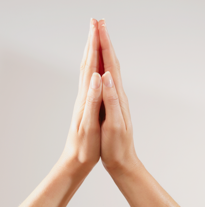 A California woman alleges that she was fired for not praying. (Photo: Getty Images/Jacobs Stock Photography)