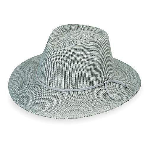 """<p><strong>Wallaroo Hat Company</strong></p><p>amazon.com</p><p><strong>$47.00</strong></p><p><a href=""""https://www.amazon.com/dp/B07L4XDT29?tag=syn-yahoo-20&ascsubtag=%5Bartid%7C2141.g.35482884%5Bsrc%7Cyahoo-us"""" rel=""""nofollow noopener"""" target=""""_blank"""" data-ylk=""""slk:Shop Now"""" class=""""link rapid-noclick-resp"""">Shop Now</a></p><p>The words adjustable, packable, and colorful should push this hat to the top of your shopping list. It's available in 16 colors and offers UPF 50+ protection.</p>"""