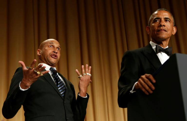"US President Barack Obama embraced the White House correspondents' dinner tradition, enlisting comedian Keegan-Michael Key to play ""Luther, Obama's anger translator"" during his speech in April 2015, but Donald Trump has not attended the event"