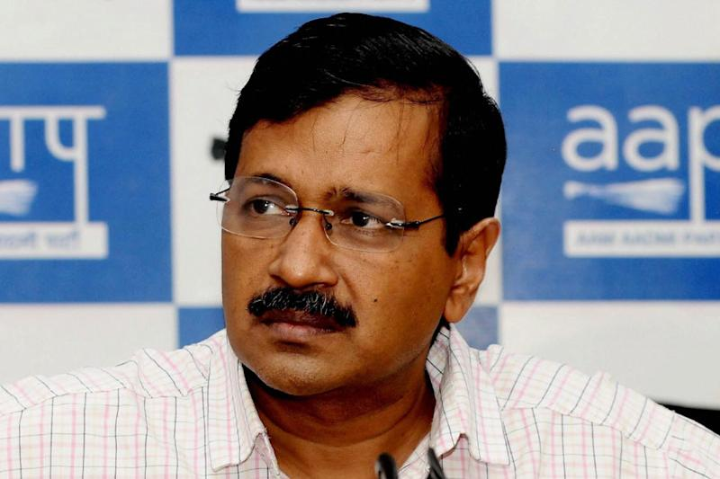 Would've Been in Jail by Now: Kejriwal Ends Silence on Corruption Allegations