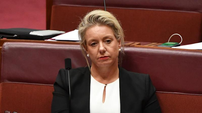 Forrmer sports minister Bridget McKenzie was forced to quit over the grants program