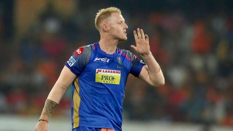 Ben Stokes has played for two IPL franchises