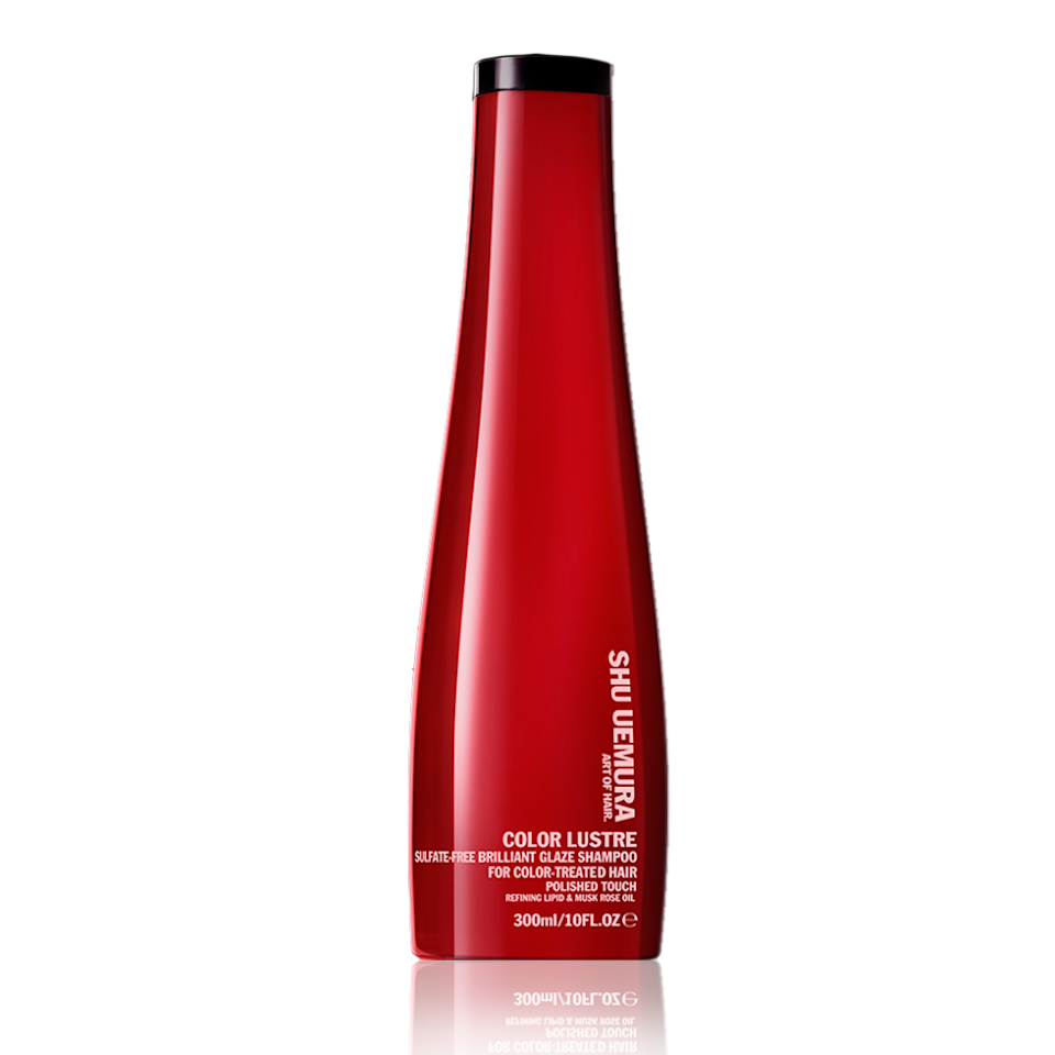 Best Shampoo For Color Treated Hair Good Housekeeping