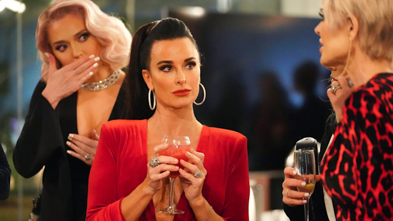 10 Lessons Men Can Learn From the 'Real Housewives'