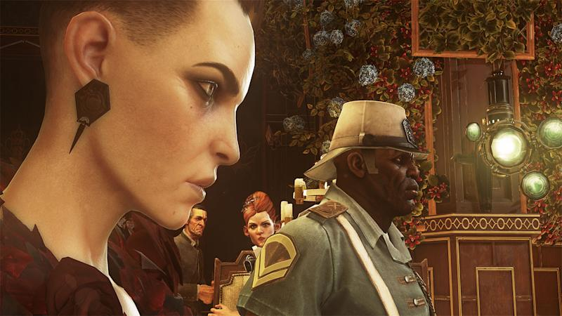 'Dishonored 2' launch trailer sets the stage for Emily's revenge