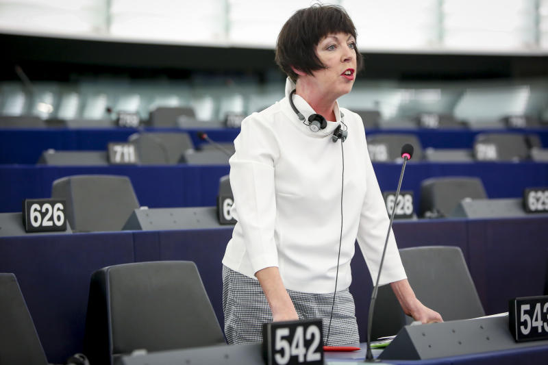 EU Parliament to vote on controversial copyright law