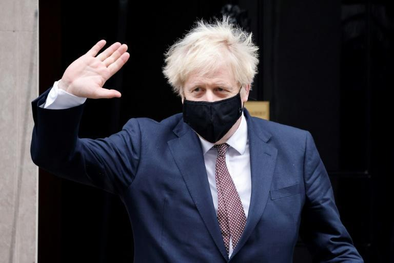 The issue of governance became of paramount importance to Europeans after the government of UK prime minister Boris Johnson (pictured November 26, 2020) introduced a bill that would reverse certain parts of the already concluded Withdrawal Agreement