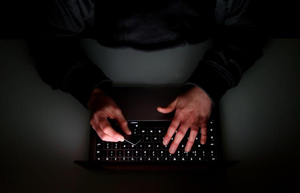 """Many victims of bank transfer scams are being """"abandoned"""" by banks when trying to get their money back, according to Which? (Tim Goode/PA) (PA Archive)"""