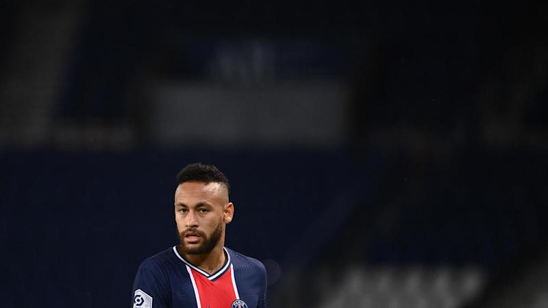 Neymar racism row: PSG star admits he acted like a fool in scuffle with Marseille defender