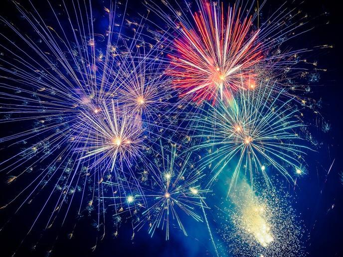 Fireworks may be canceled, but there are several other ways you can celebrate the holiday safely.
