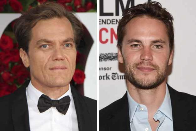 Waco miniseries starring Taylor Kitsch, Michael Shannon in the works