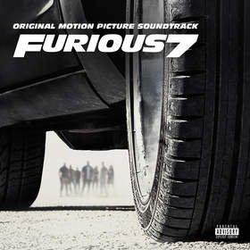 Atlantic Records Goes Into Overdrive With FURIOUS 7: ORIGINAL MOTION PICTURE SOUNDTRACK