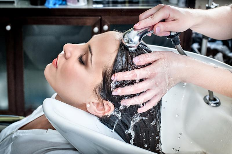 A Hair Appointment Helped One Woman Spot Melanoma on Her Scalp