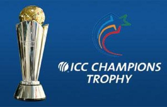 ICC launches mobile app ahead of Champions Trophy