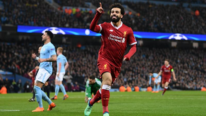 Image result for preseason liverpool man city 2:1