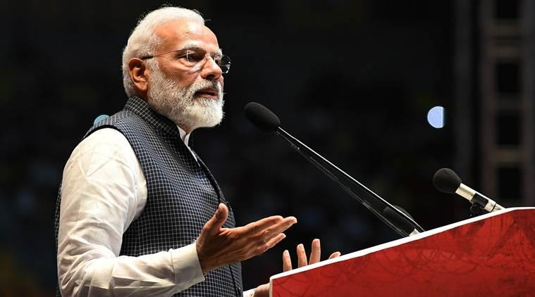 narendra Modi UNGA speech, jammu and kashmir lockdown, jammu and kashmir bifurcation, article 370, article 370 scrapped, jammu and kashmir issue, jammu and kashmir clampdown, jammu and kashmir news
