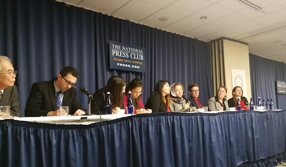 Global coalition of scholars calls for added pressure on China over Uygur internment camps in Xinjiang