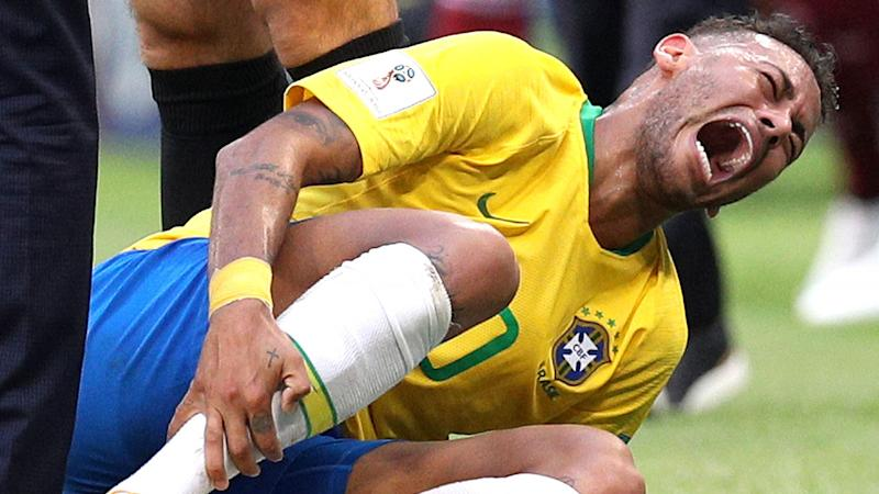 Neymar vows to change after admitting to exaggeration at World Cup