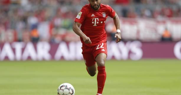 Foot - C1 - Bayern - Serge Gnabry (Bayern Munich) : « Nous devons faire attention » contre l'OL