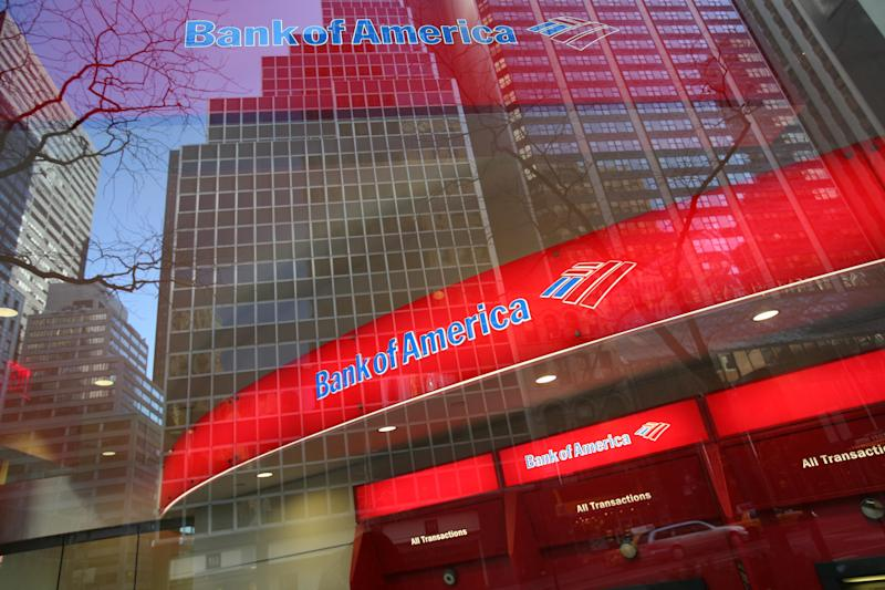 US seeks $864M from BofA over Countrywide loans