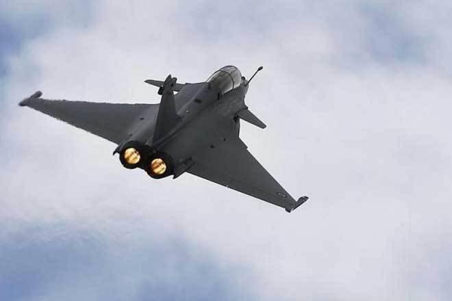 cag report rafale deal