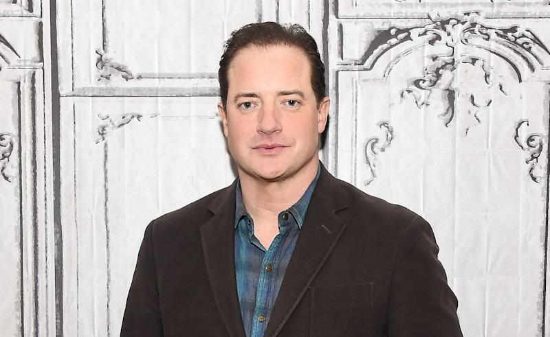 Brendan Fraser Says Being Sexually Assaulted May Have Derailed His Career