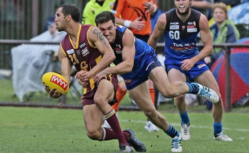 TV deal offers boost to WAFL