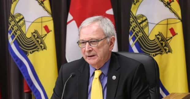 N.B. Premier Blaine Higgs said a week ago the Maritimes could see a return of the beloved Atlantic bubble by late April.