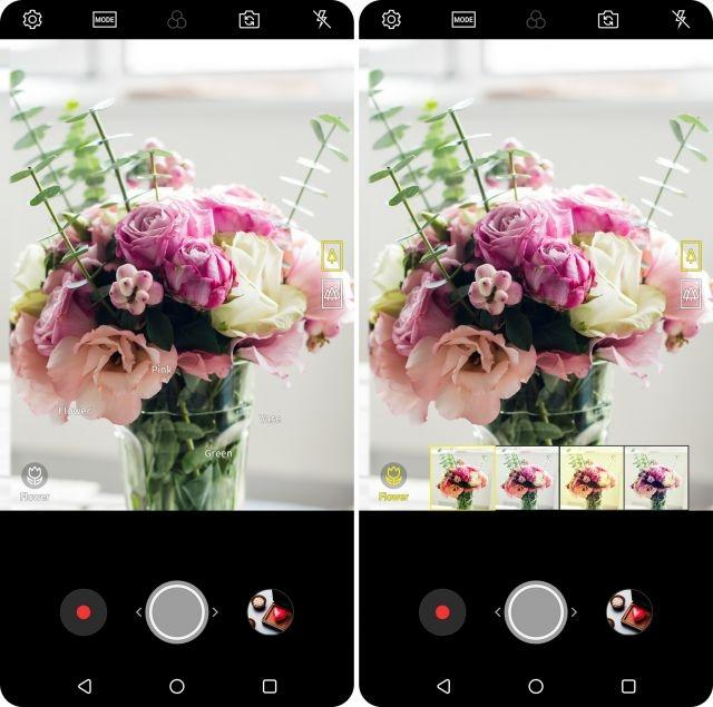 The enhanced LG V3O will feature AI for photography enthusiasts and shoppers
