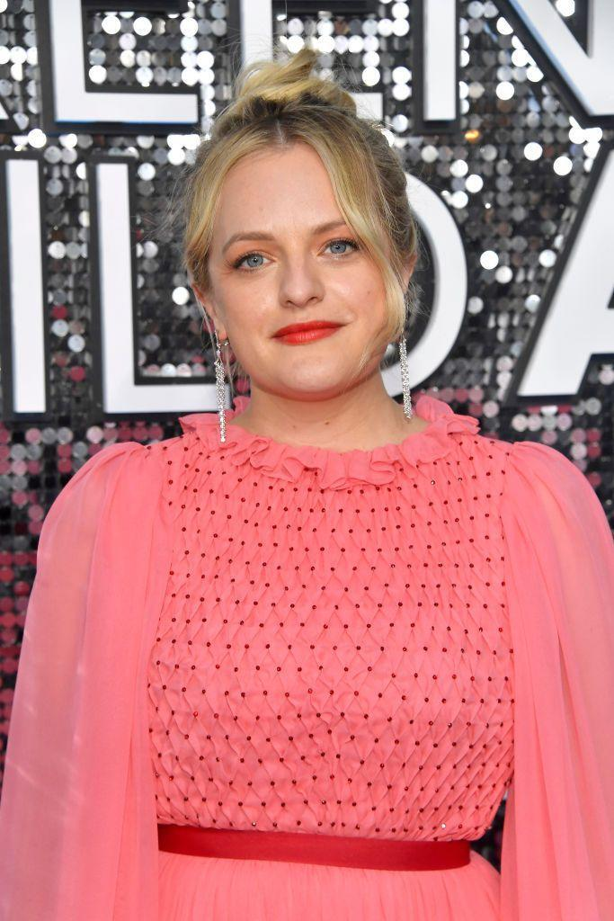 <p><em>The Handmaid's Tale</em> star has won two Golden Globes, two Emmys, and two Critics' Choice Awards, NBD.</p>