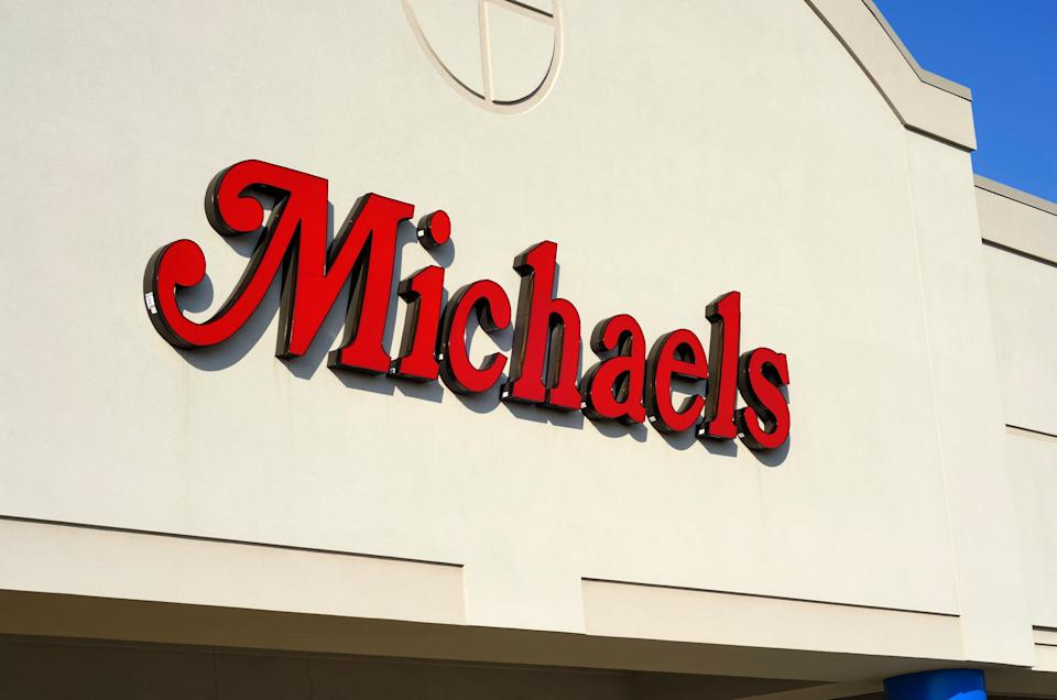 Darice, a subsidiary of Michaels Stores, has kept its Ohio warehouse running during the pandemic. (Photo: RiverNorthPhotography via Getty Images)