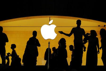 Schoolboy repeatedly hacked Apple's customer files