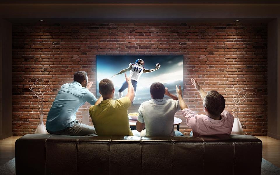 Are you ready for the Big Game? (Photo: Getty Images)