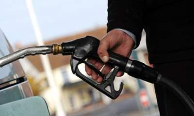 Rising Petrol Prices 'Threaten Economy'