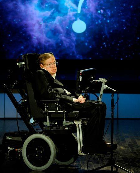 Stephen Hawking Says Not Finding Higgs Boson Would Be 'More Interesting'