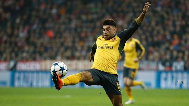 <p>Oxlade-Chamberlain could find himself starting in the midfield as his tactical discipline and his defensive qualities, alongside his willingness to assist both the teams' defence and attack, will add much needed experience in the middle of the field. </p> <br><p>With a large number of attacking midfielders in the 26-man-squad, the 23-year-old is the most sensible option for Southgate in this position.</p>