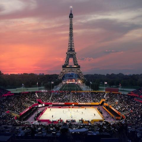 "The International Olympic Committee on Wednesday awarded the 2024 summer Olympic Games to Paris and the 2028 edition to Los Angeles following a vote in the Peruvian capital. Paris, which has hosted two previous Olympics, will stage the event 100 years after its last Games in 1924 while Los Angeles will also organise its third Games after 1932 and 1984. There were no other candidates for either the 2024 or 2028 Games and the votes were a formality. IOC President Thomas Bach said the votes for both cities were ""unanimous"". The Champs Elysees will host the road cycling Credit: AP Les Invalides as the archery Olympic venue Credit: AP Yves du Manoir in Paris as an Olympic venue, hosting hockey Credit: AP Beach volleyball with the backdrop of the Eiffel Tower Credit: Paris 2024 via AP The River Seine and its surrounding area will be a hub for socialising Credit: Paris 2024 via AP The IOC decided in July to award both Games at the same time, following the withdrawal of four of the six cities bidding for the 2024 Olympics, amid concerns about the size, cost and complexity of organising the world's biggest multi-sports event. Los Angeles then dropped its bid for the 2024 Olympics, for which it had been campaigning for over two years, in return for receiving the 2028 edition. Paris, with a total Games budget of 6.8 billion euros ($8.09 billion), had failed with previous attempts to land the 1992, 2008 and 2012 Olympics. France's president Emmanuel Macron delivers a video message following news of Paris's success Credit: REUTERS The presence of French President Emmanuel Macron, who also spoke on Wednesday in a video message, at the IOC's extraordinary session in July in Lausanne was seen as crucial in sealing the deal for the French capital for 2024. The Los Angeles 2028 Games, with a budget of $5.3 billion, will essentially follow the plan they had in place for 2024, including housing athletes at the UCLA campus. It is the first time the IOC has awarded a Games 11 years in advance. The Olympic body, however, was eager to secure the future of its prime product even if it meant handing out two editions at the same time after Boston, Budapest, Rome and Hamburg all pulled the plug on their bids mid-race, fearing high costs and local opposition."