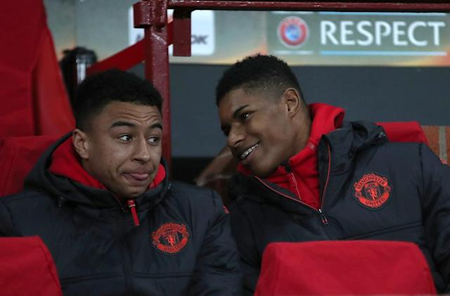 Manchester United are willing to pay big money for Jesse Lingard to do his thing,Back of the Netreveals