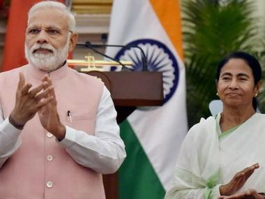 Thaw in Mamata Banerjee's relations with Centre likely linked to 2021 Bengal polls, fate of ex-Kolkata Police chief