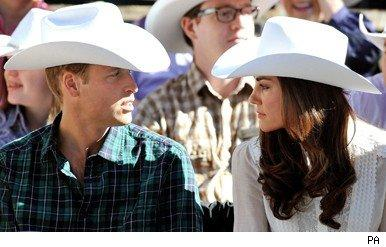 Wills and Kate