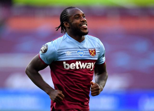 West Ham United v Watford – Premier League – London Stadium
