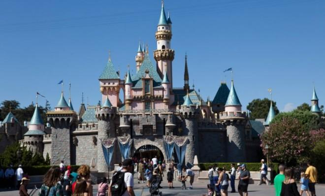"For some, Disneyland is not ""The Happiest Place on Earth."""