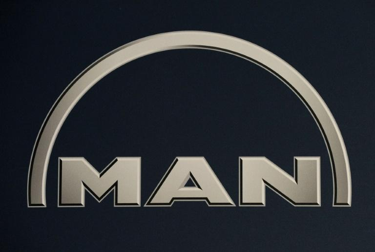 German truck maker MAN to cut up to quarter of staff