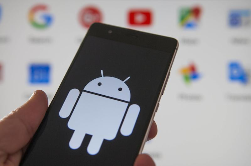Google Suspending Huawei's Android License Could Be a 'Death Blow.' Should Other Tech Firms Be Scared?