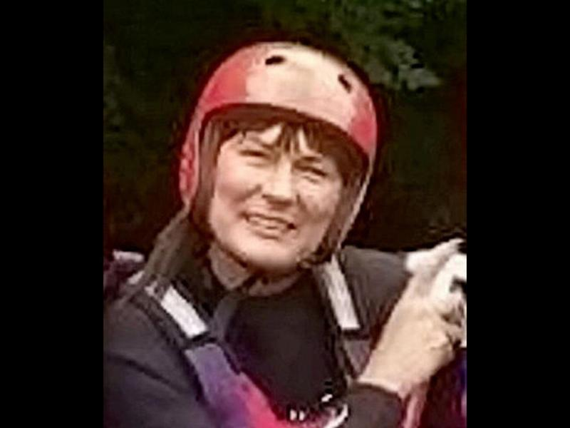 (Facebook) Tracey Wilkinson, 50, was killed at the family home