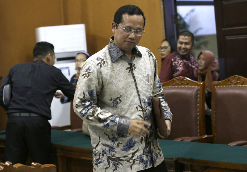 Indonesia court rules against seizure of luxury yacht